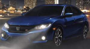 2019 Honda Civic Si Reviews Civic Si Coupe Reviews News & Prices