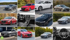 2020 Honda Accord honda accord 2020 price 2020 honda accord wiki